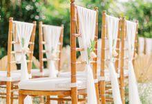JIWA AND ASMARA WEDDING PACKAGE - GARDEN VENUE by Hyatt Regency Bali