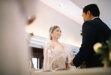 Bali Wedding of Devi & Phillip by NOMA Jewelry & Accessories