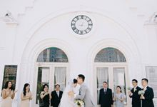Wedding - Edwin & Linda Part 01 by State Photography