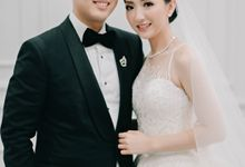 Wedding - Erwin & Devina by State Photography