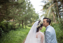 Andika + Sita Wedding by Wedding Factory