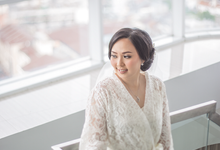 Hendry + Priscylia Wedding by Wedding Factory