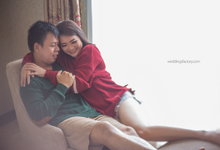 Prewedding Iwan + Nelli by Wedding Factory