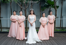 Iwan + Nelli Wedding by Wedding Factory