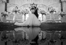 Christian + Katarina Wedding by Wedding Factory