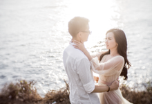 Adri + Venita Prewedding by Wedding Factory
