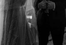 Kevin + Airin Wedding by Wedding Factory