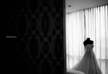 Ardian + Iline Wedding by Wedding Factory
