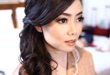 Make Up by Venita Lee by Wedding Factory