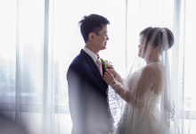 David + Verda Wedding by Wedding Factory