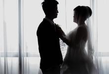 David + Verda Wedding by Wedding Factory