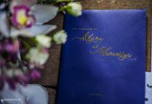 Ardyan + Rikianarsyi by Wedding Factory