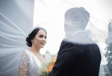 Gary + Jean Wedding by Wedding Factory