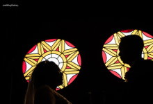 Anry + Stephanie Wedding by Wedding Factory