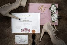 Andy + Febriana Wedding by Wedding Factory
