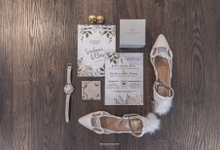 Stefanus + Elita Wedding by Wedding Factory