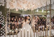 Marko + Yenny Wedding by Wedding Factory