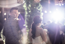 Arie + Devi by Wedding Factory