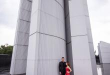 Arie + Devi Prewedding by Wedding Factory