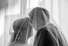 Iwan + Melisa Wedding by Wedding Factory