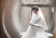 Herman + Regina Wedding by Wedding Factory