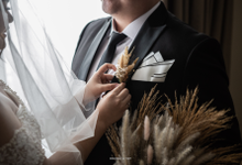 Johan + Stella Wedding by Wedding Factory