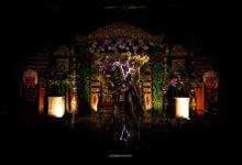 Rizka + Sylvain Wedding by Wedding Factory