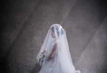 Edouard + Agnes Wedding by Wedding Factory