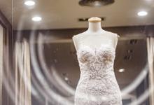 Rifan + Niken Wedding by Wedding Factory