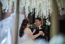 Willson + Sylvia Wedding by Wedding Factory