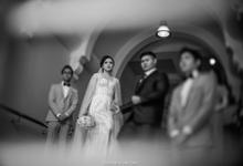 Willy + Clara Wedding by Wedding Factory