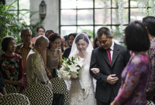 Ryan + Clarissa Wedding by Wedding Factory
