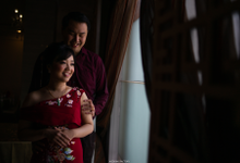 Seno + Yosie Sangjit by Wedding Factory