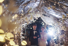 Carina + Arito Wedding by Wedding Factory