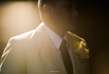 Reggie + Intan Wedding by Wedding Factory