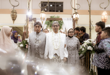 Ajeng + Fikri Wedding by Wedding Factory