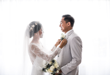 Furra + Elfin Wedding by Wedding Factory