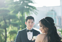 Mendi + Merlin Wedding by Wedding Factory