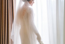Erol + Melda Wedding by Wedding Factory