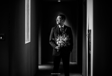 Andre + Peni Wedding by Wedding Factory