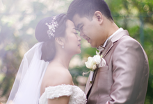 Indra + Ria Wedding by Wedding Factory