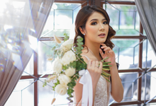 Samuel + Tirza Wedding by Wedding Factory