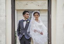 Afvial + Charissa Wedding by Wedding Factory