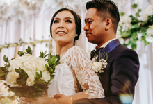 Daniel + Uli Wedding by Wedding Factory