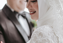 Syafiera + Rizky Wedding by Wedding Factory