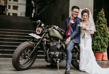 Ivan + Novi Wedding by Wedding Factory