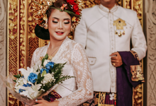 Winarta + Dian Wedding by Wedding Factory