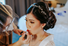 Devin + Juanita Wedding by Wedding Factory