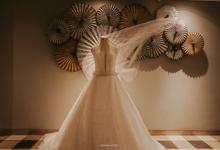 Nico + Vero Wedding by Wedding Factory