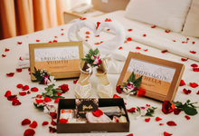 Nico + Vero Wedding by Wedding Factory